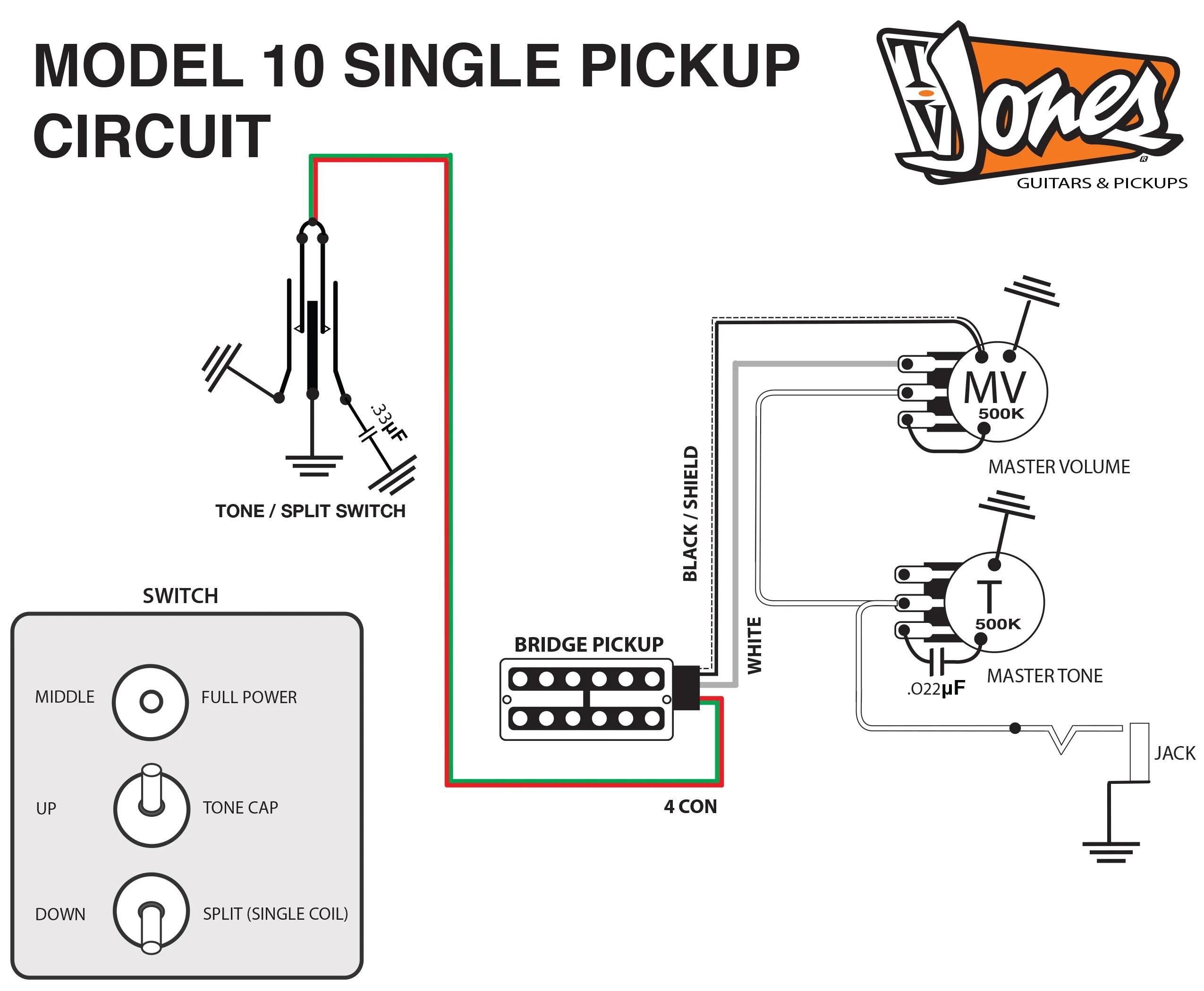 tv jones guitar schematics [ 2550 x 2100 Pixel ]