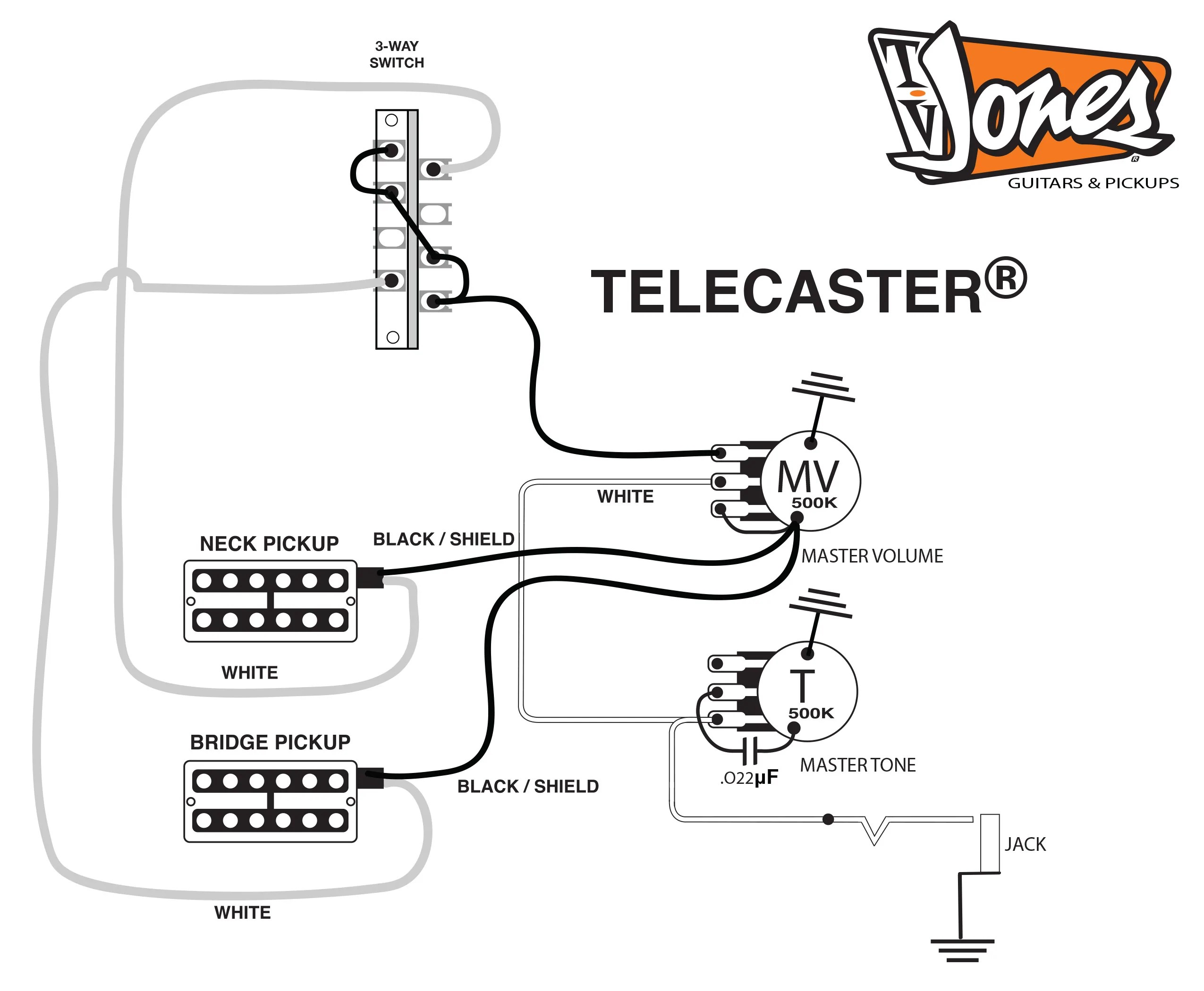 hight resolution of tv jones wiring diagram
