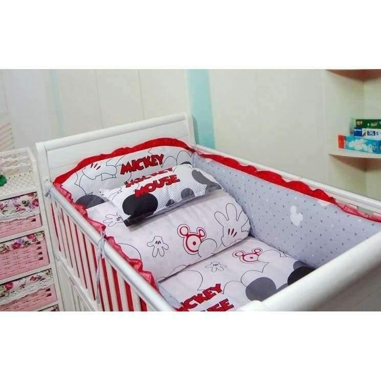 Cartoon 6 7 9pcs Crib Bedding Sets Kids Accessory Newborn Baby Bed Set Free Shipping Planet Gates Planet Gates