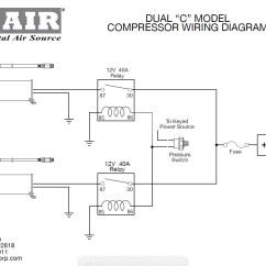 Oil Pressure Switch Wiring Diagram Pick Up Generac Relay