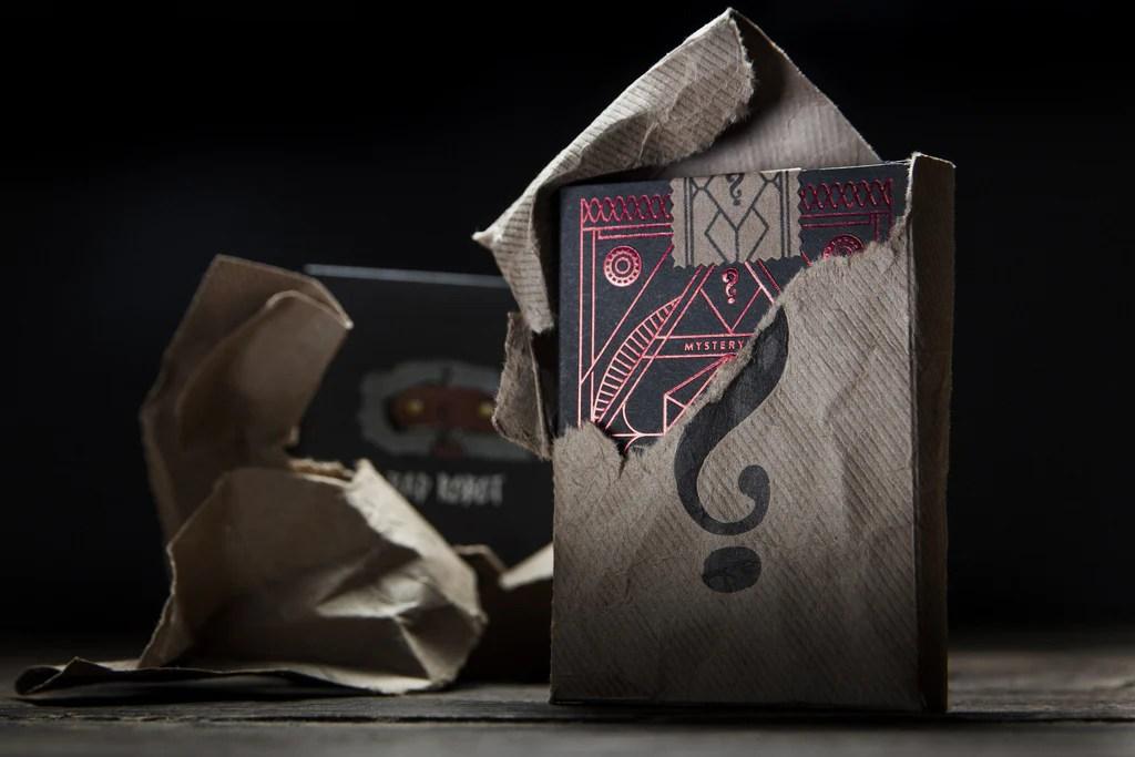 JJ Abrams x theory11  The Mystery Box  theory11