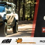 2015 2020 Chevy Colorado Overland Parts And Accessories
