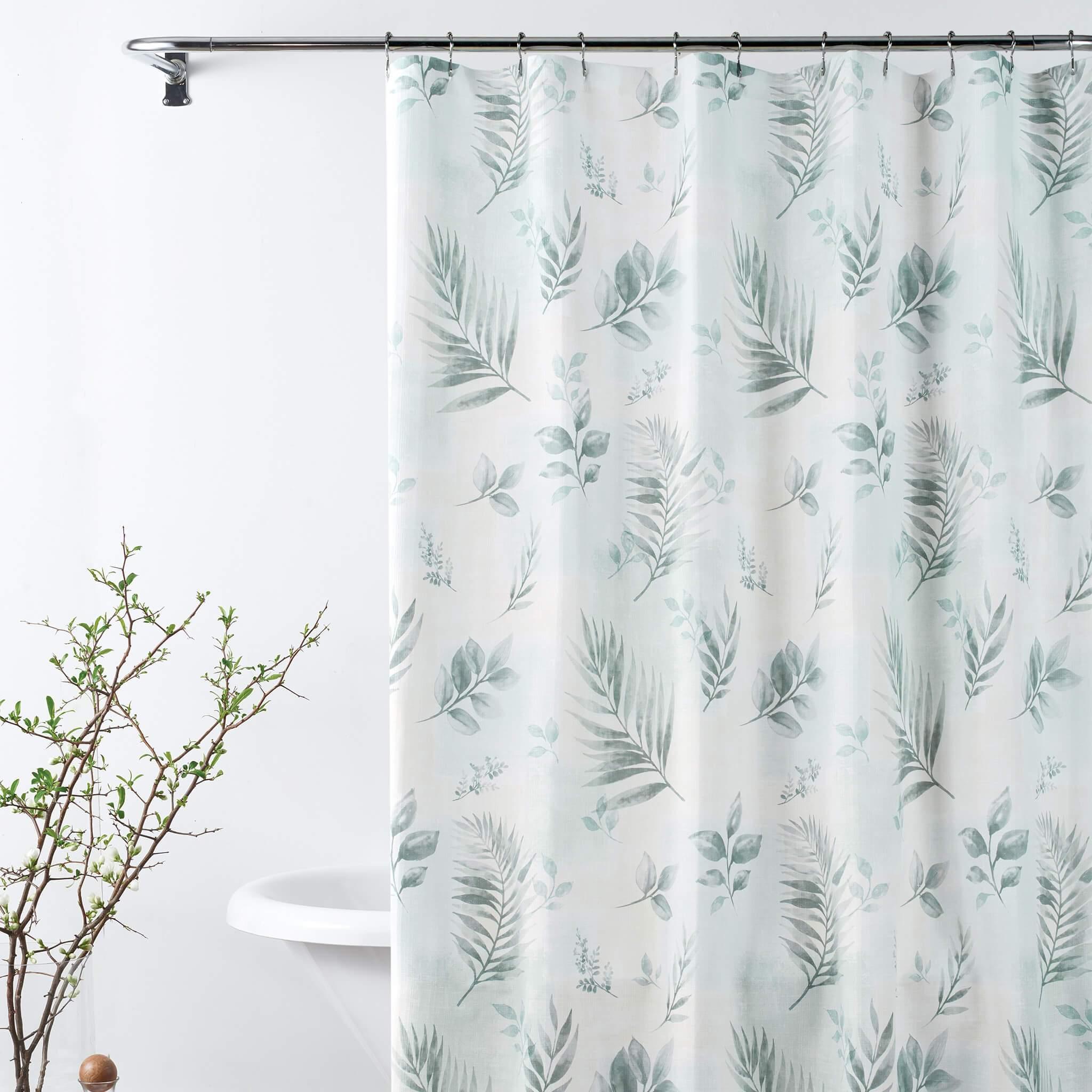 shower curtains hooks croscill home