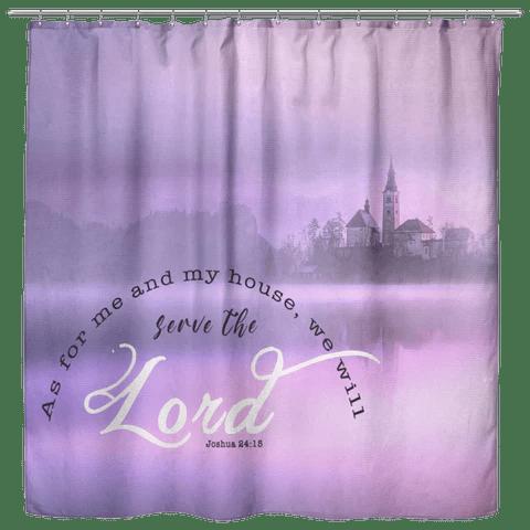 bible verse premium oxford fabric