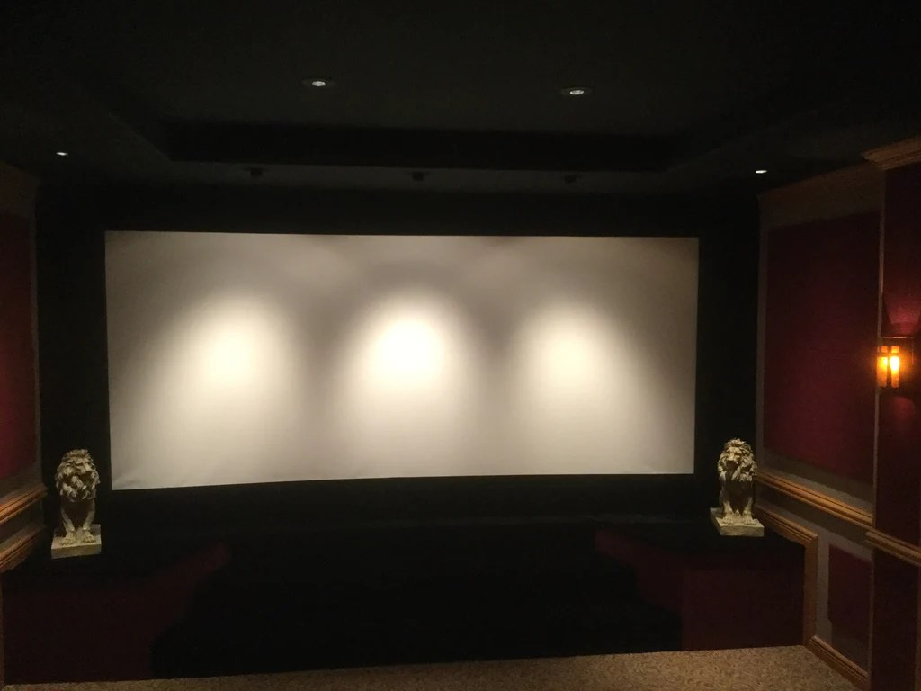 how architectural speakers can improve your home theater [ 1024 x 768 Pixel ]