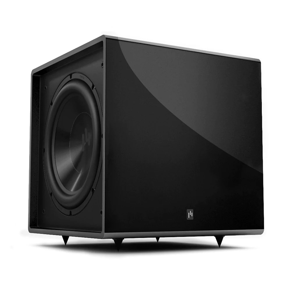 bravus ii 12d powered subwoofer [ 1000 x 1000 Pixel ]