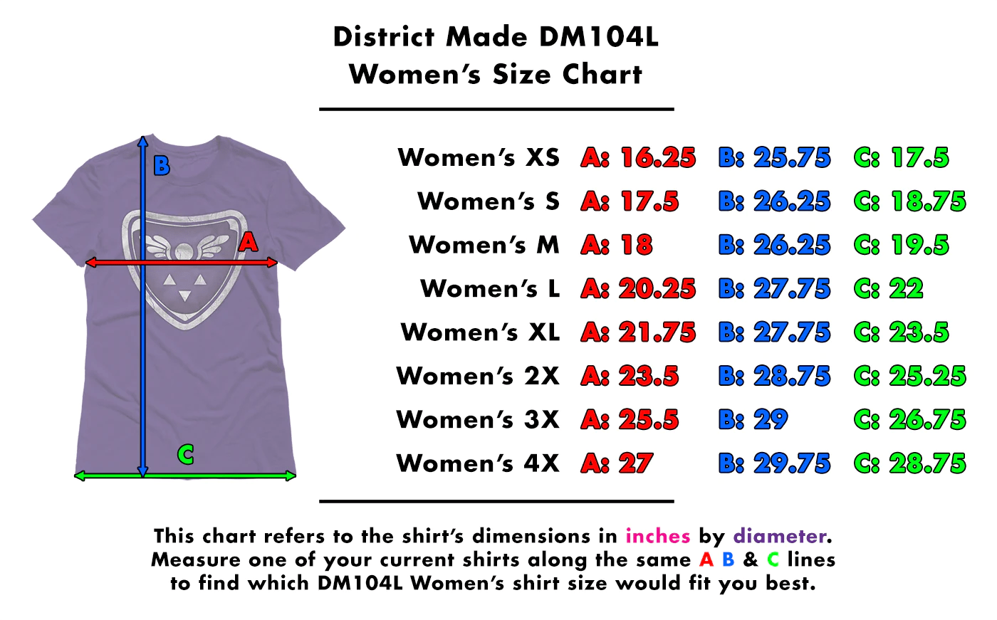 Apparel check out their sizing chart us metric for more information also vlambeer logo shirt fangamer rh