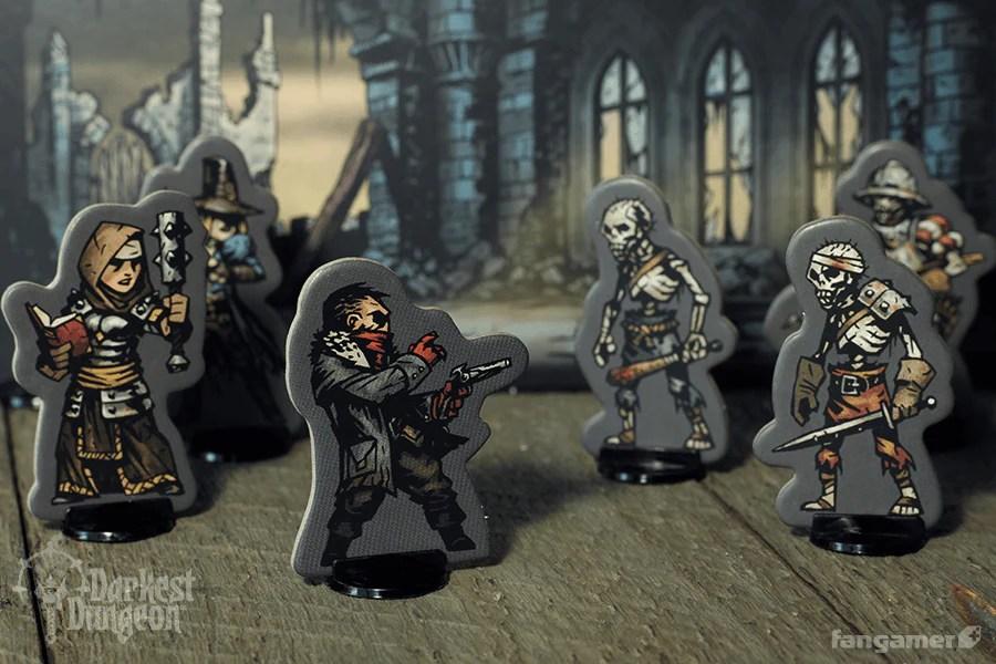 darkest dungeon limited edition