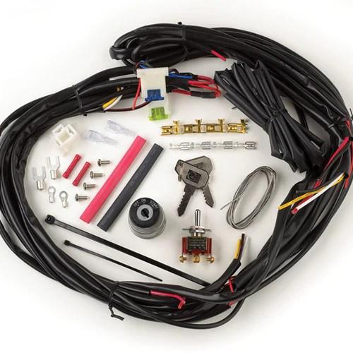 Wiring Diagram For Custom Chopper