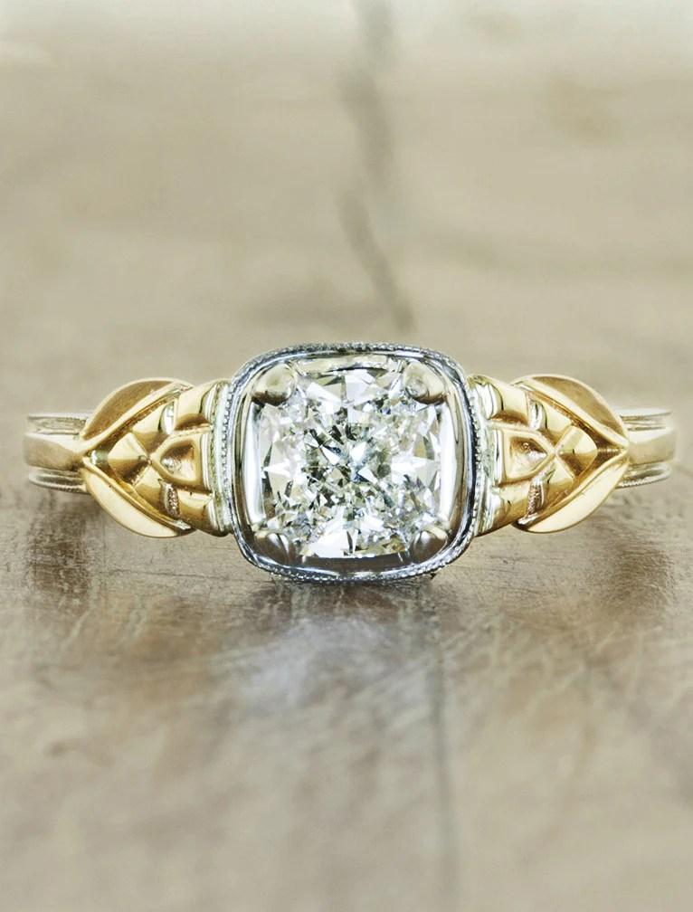 Dayna Devon Wedding Ring : dayna, devon, wedding, Wedding, Rings:, Dayna, Devon