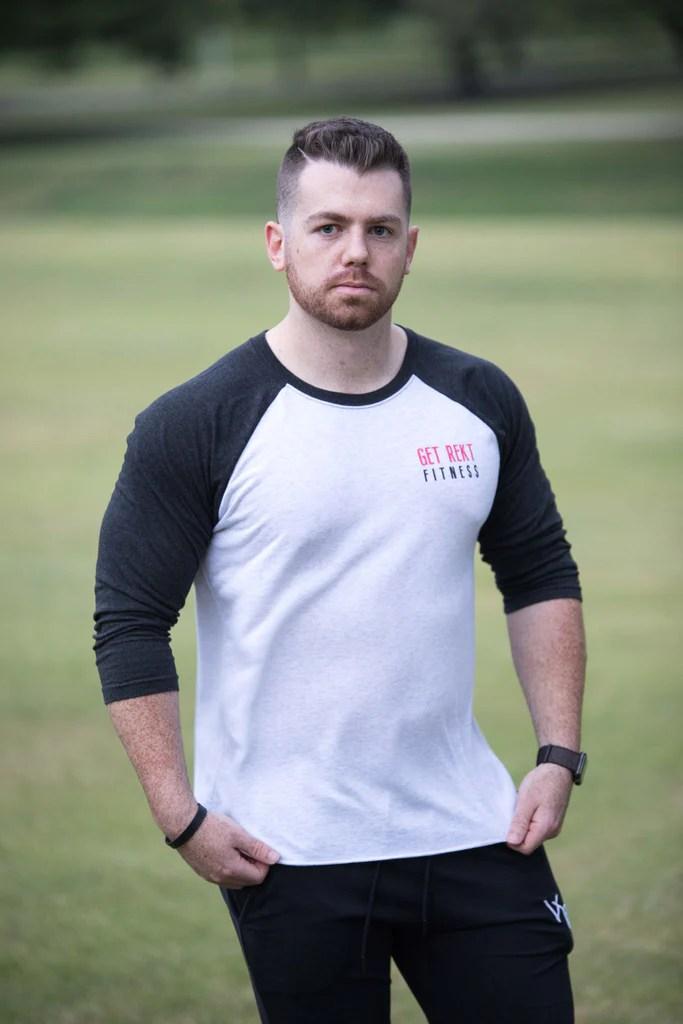 mens get rekt fitness