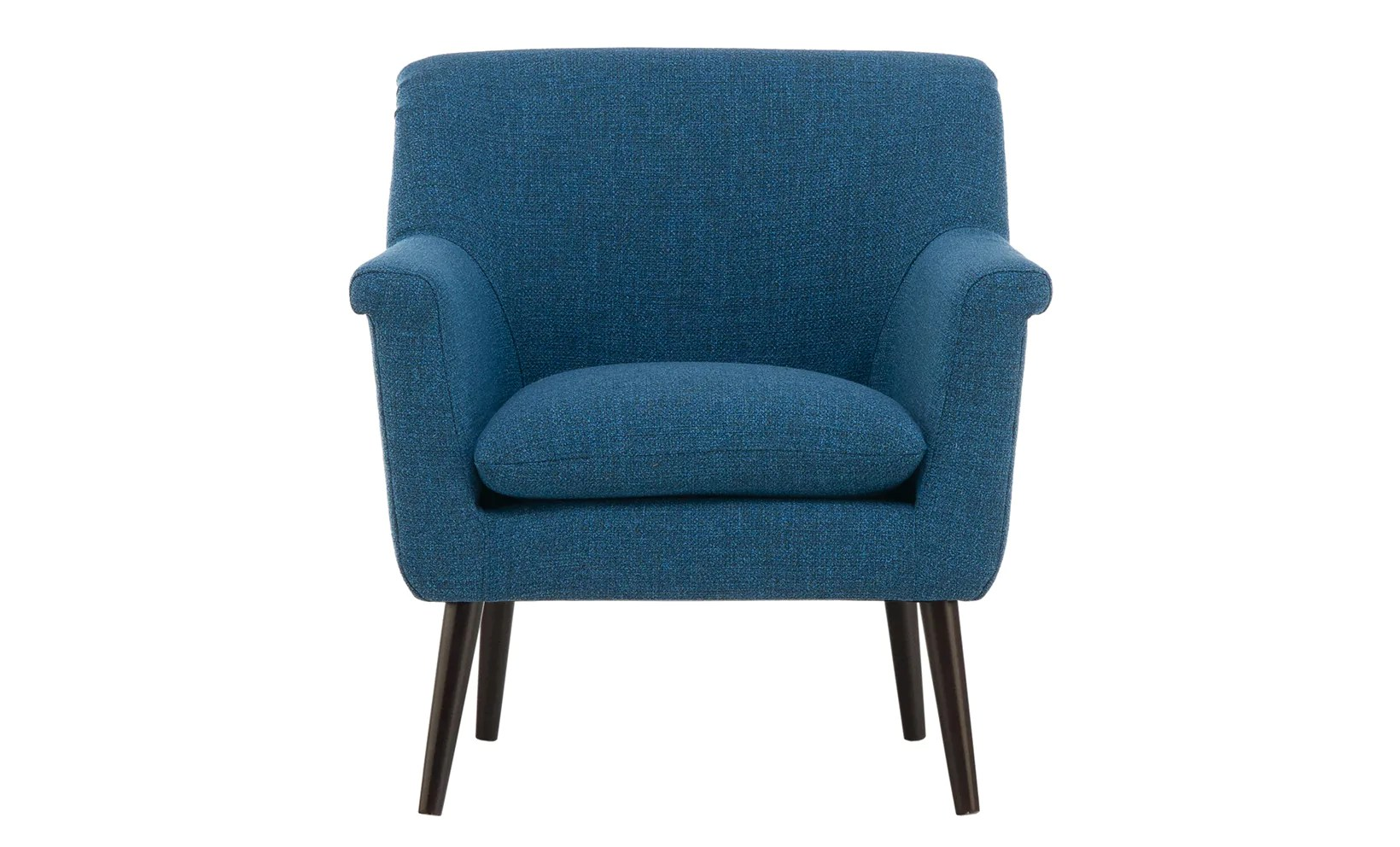 Royal Blue Chair Easy Living Marconi Royal Blue Chair