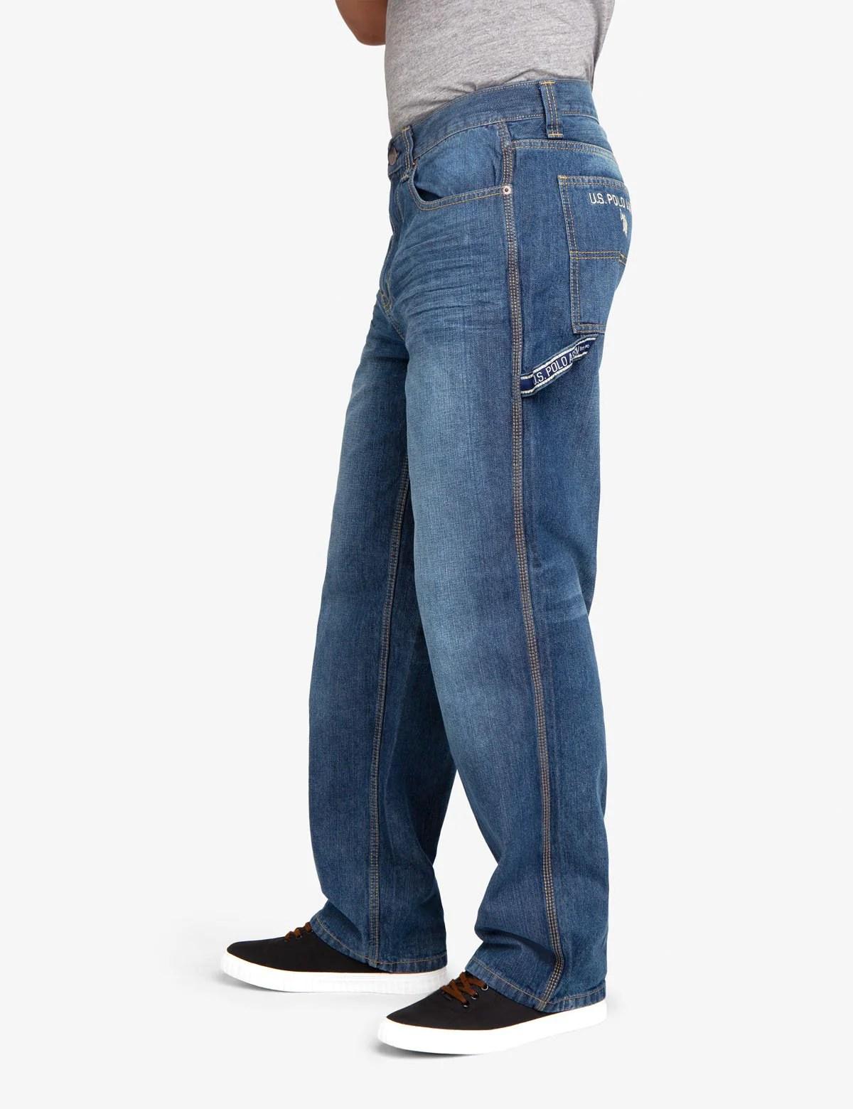 Carpenter Jeans - U. Polo Assn