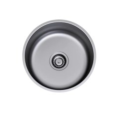 Small Kitchen Sinks Wallpaper For Best Prices And Brands Online The Blue Space Clark Round Bowl Undermount Sink