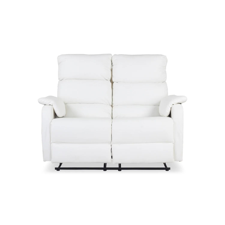 sofa camas baratos en bucaramanga madeline stuart collection muebles jamar la tienda de para tu hogar con precio y calidad reclinable 2 puestos sensacion eurocuero blanco