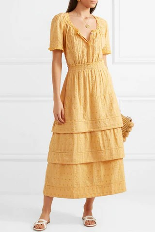 loveshackfancy prairie dress