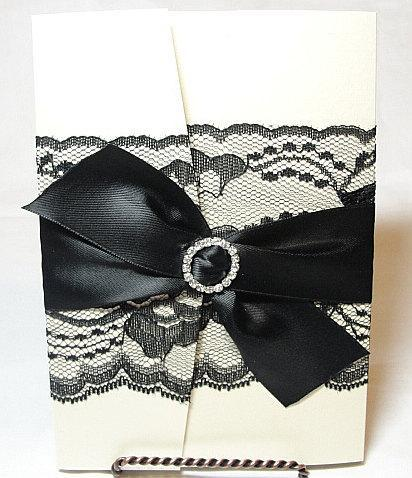 Wedding Invitations By Lavender Paperie Ariah 00