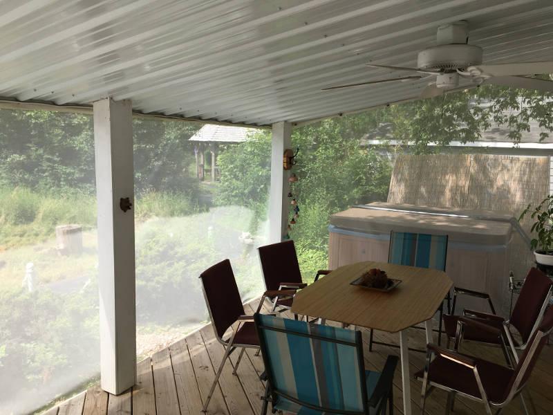 laura s white net patio mosquito nets usa