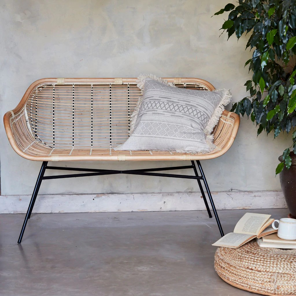Book hotels in bareilly & save up to 49%, price starts @₹823. Java Indoor Rattan Sofa - The Rattan Company