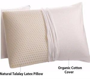 talalay latex pillow ensley fairfield
