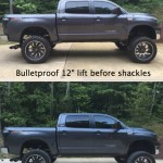 Coachbuilder 3 Shackle Kit Provides 1 75 Of Actual Lift Tundra Shop Coachbuilder