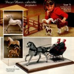 April Round Up The 1980s Breyerhorses Com