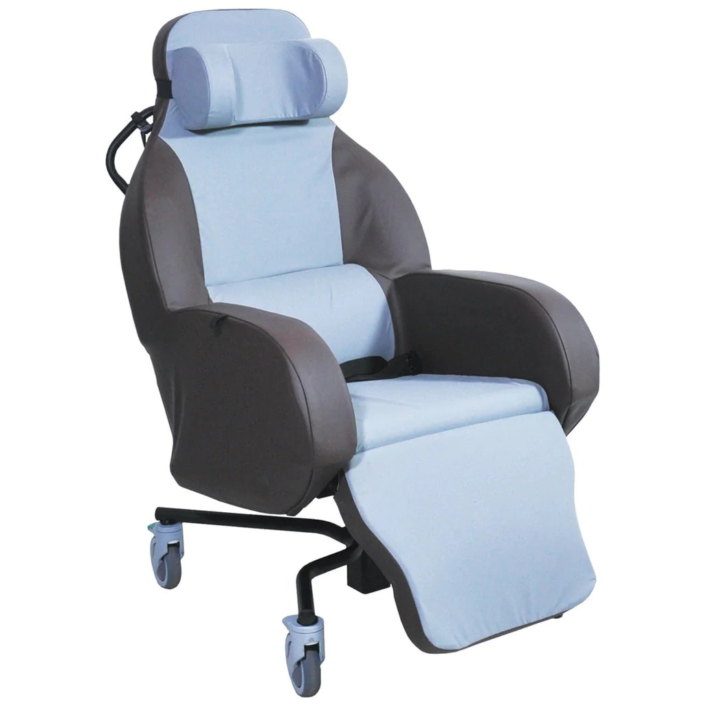 Mobile Chair Integra Shell Tilt In Space Mobile Chair