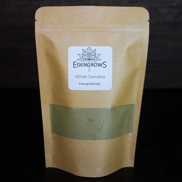 Buy White Sumatra Kratom - Online for Sale – EdengrowS