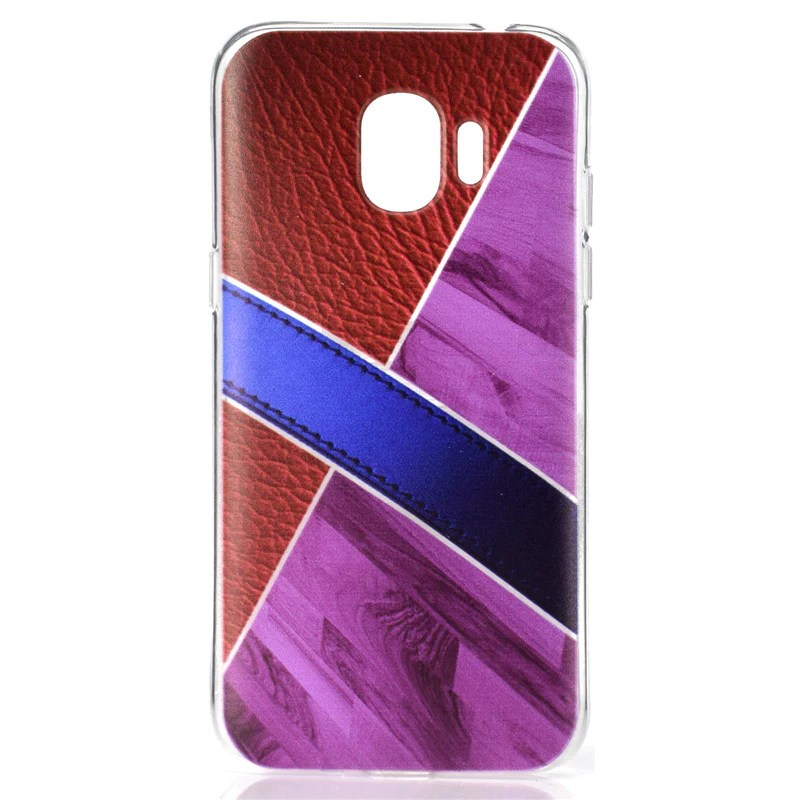 Eachtek For Samsung Galaxy J2 Pro 2018 Case Tpu Soft Slicone