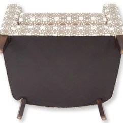 Sofa Spring Clip Strip Simmons Bellamy Taupe Reviews Learn Wholesale Upholstery Supply How To Upholster Black Cambric Dust Cover Chair Or Furniture Box Springs