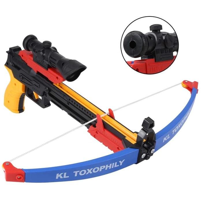 archery crossbow toy play