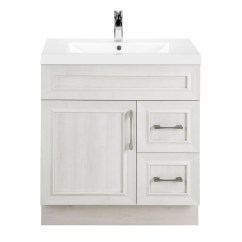 Cutler Kitchen And Bath Vanity Modern Table Sets Classic Transitional 30 In Bathroom