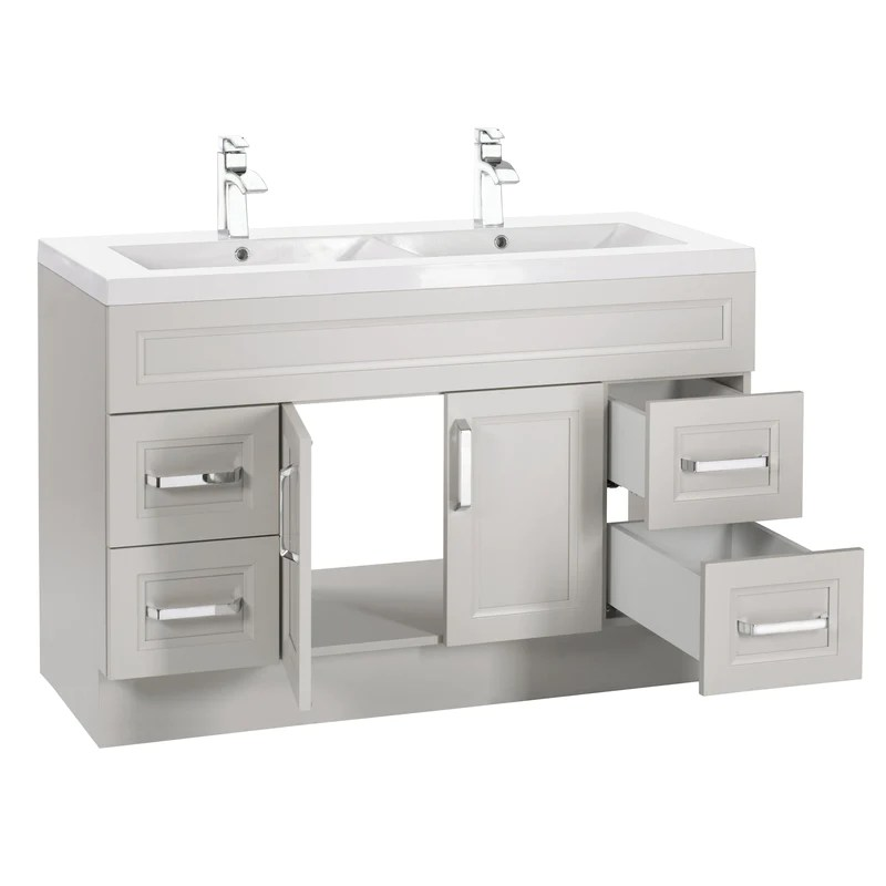 cutler kitchen and bath vanity new designs urban 48 in double bathroom