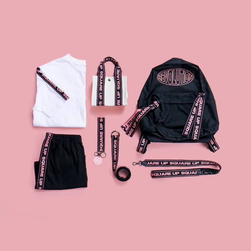 BLACKPINK Official Merchandise  KpopCloud