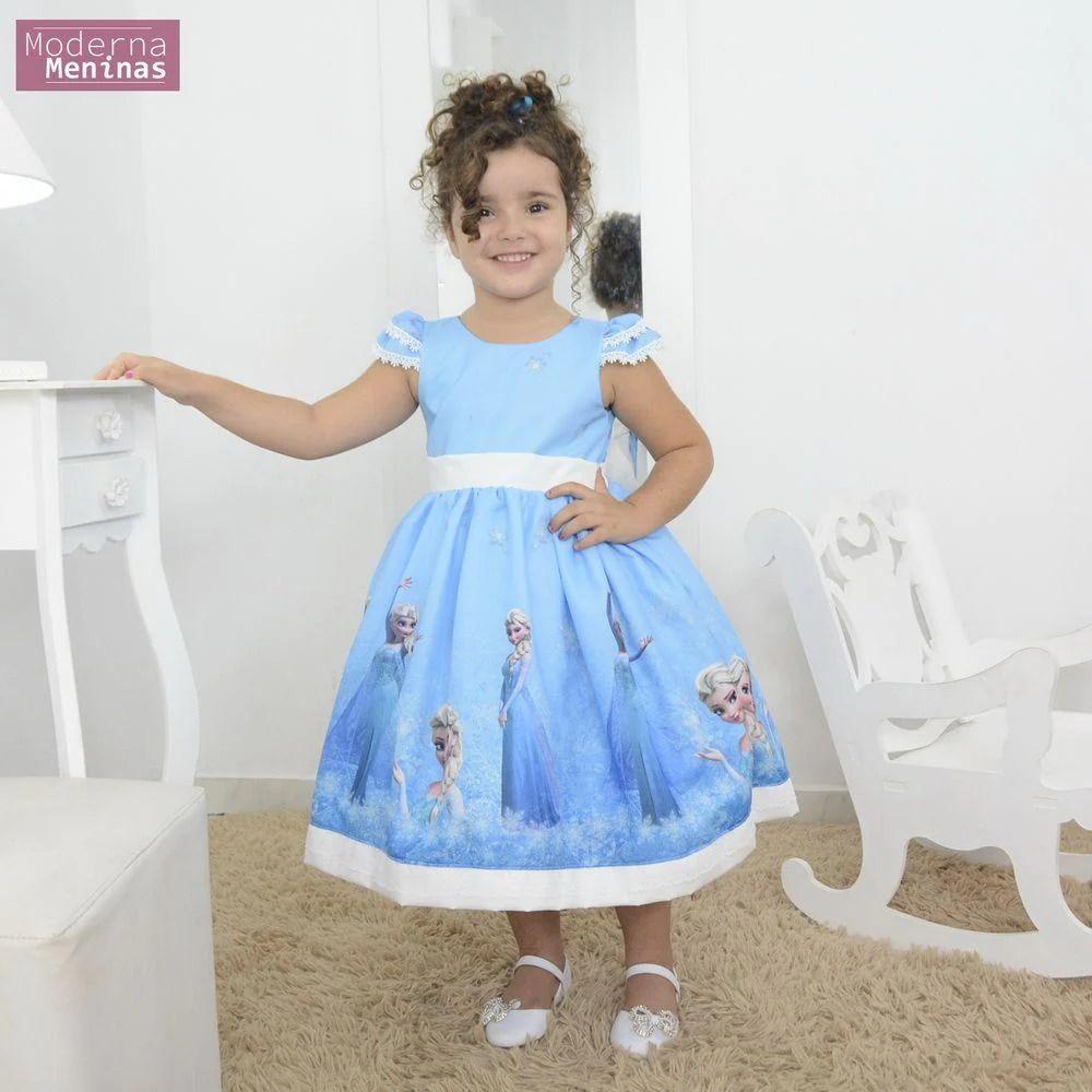 girl s dress snow