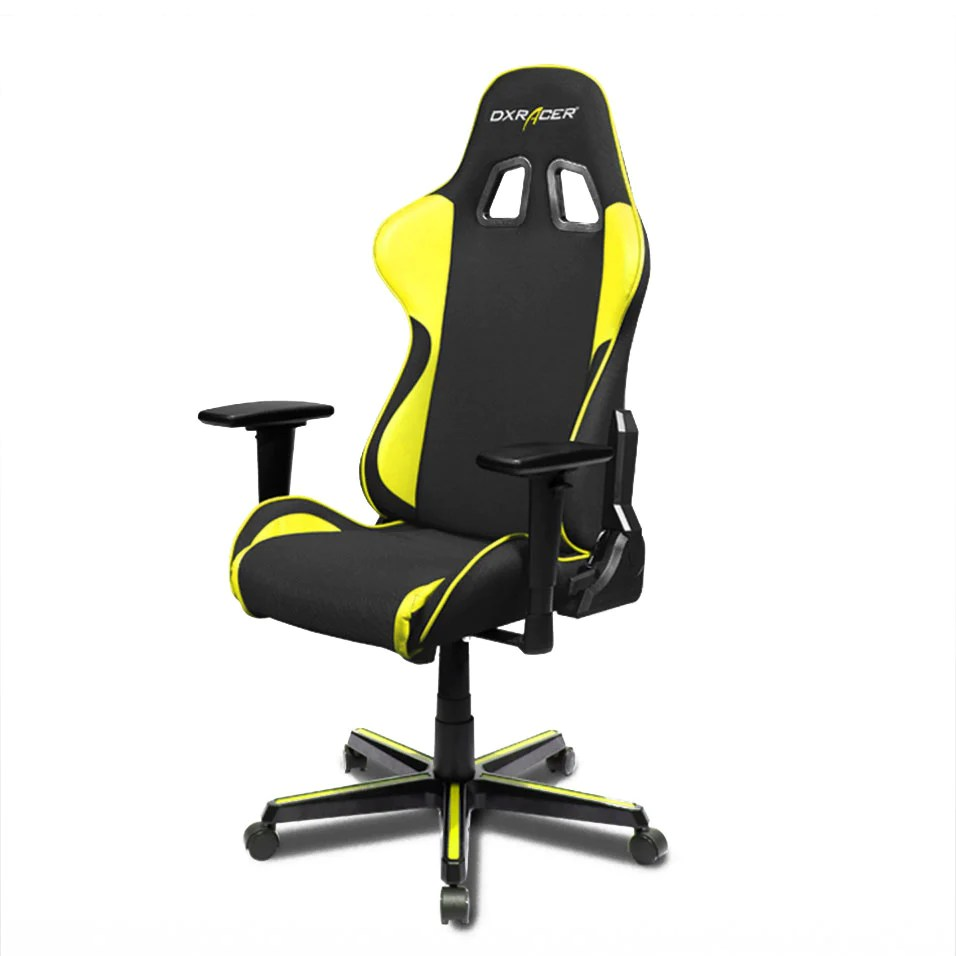 Dxracer Office Chair Dxracer Formula Series Doh Fh11 Newedge Edition Racing Office Chair Recliner Esport Wcg Iem Esl Dreamhack Pc Gaming Chair Ergonomic Computer Fabric