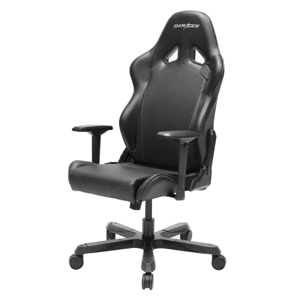 Dxracer Office Chair Dxracer Oh Ts29 N Black Tank Series Gaming Chair Ergonomic High Backrest Office Computer Chair Esports Chair Swivel Tilt And Recline With Headrest And