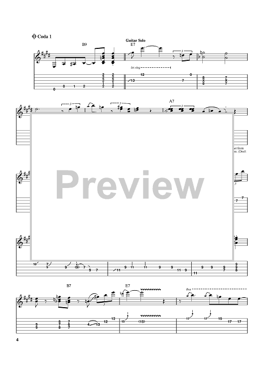 Tabs april spring summer and wednesdaysver. Sweet Home Chicago Quot Sheet Music By Robert Johnson The Blues Brothers For Guitar Tab Sheet Music Now