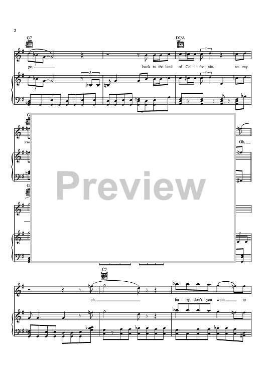 Last edit on sep 19 … Sweet Home Chicago Quot Sheet Music By Robert Johnson The Blues Brothers For Piano Vocal Chords Sheet Music Now