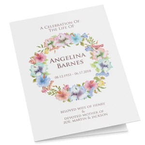 wreath template printable # 75
