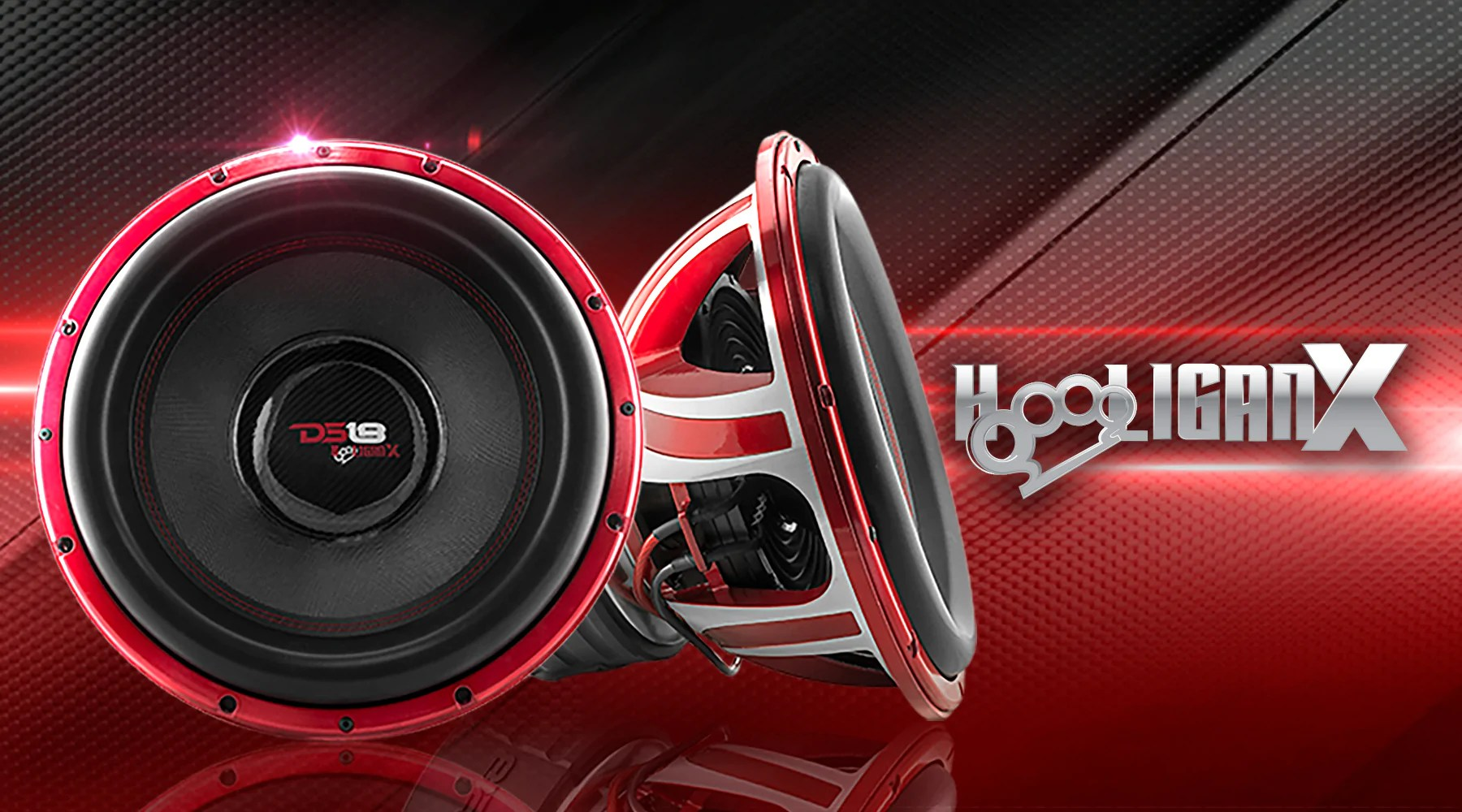 small resolution of hooligan x competition subwoofer