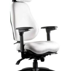 Neutral Posture Chair Professional Makeup Artist Ergonomic Executive Task High Back Medium Sea Seat Moderate Contour 8000