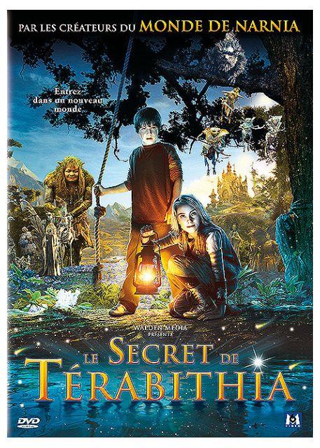 Le Secret De Terabithia 2 : secret, terabithia, Secret, Térabithia, Location], Flash, Vidéo