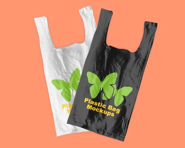 Now we are going to provide you a free plastic bag mockup that is awesome for your brands that will multiply the attractions of people to get attach to you. Set Of Plastic Bag Mockups Mockup Hunt