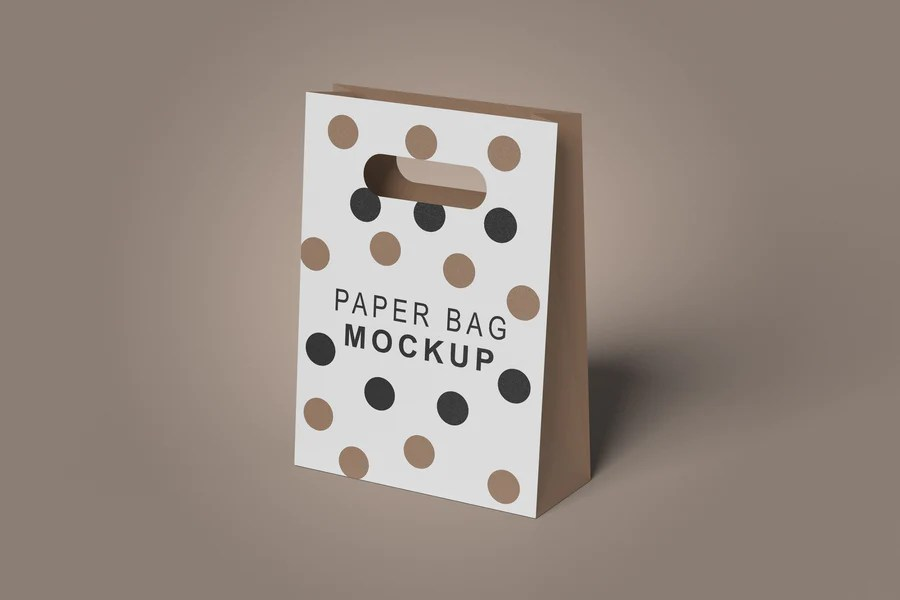 So, download our all mockups for your graphics and packaging design projects. Free Bag Mockups Free Psd Mockup Templates Mockup Hunt