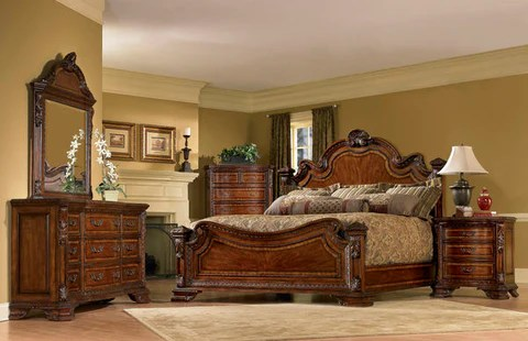 Bedroom Sets Mealey S Furniture