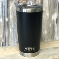 Fuh-Cup Tumblers - Yeti 20 oz with Open Mouth Lid  Bulk ...