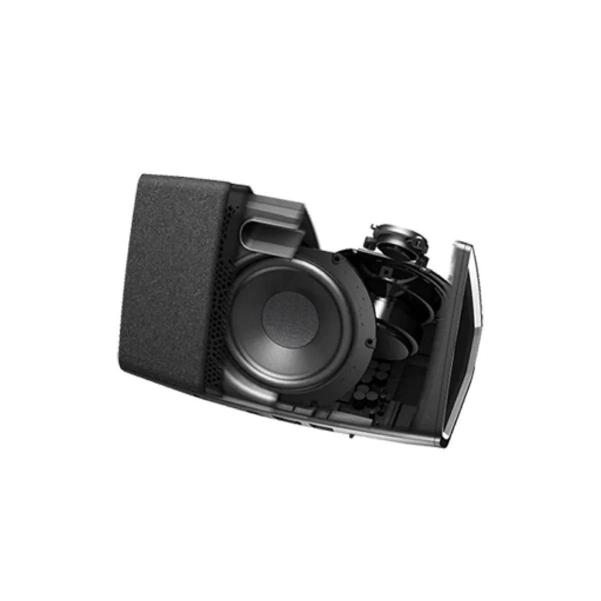 Denon HEOS 5 - Bluetooth WiFi Speaker – Auratech LLC