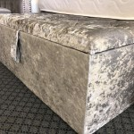 Bedding Boxes Ottoman Storage Box Hb Furniture Clearance