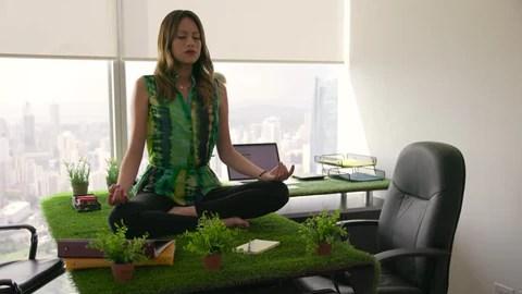 comment rester zen au quotidien, 13 astuces bien-être nature